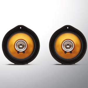 Honda Jazz 2009-2015 Dual Cone Speaker Upgrade 08A55-TF0-600A