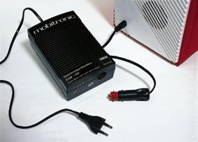 Honda Accord 1999-2002 Net Adapter For Coolbox 08E94-EC4-600