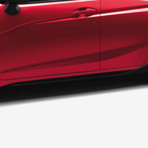 Honda Jazz 2016-2019 Side Skirts 08F04-T5A-6P0C