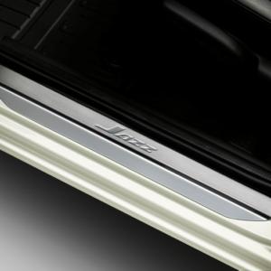 Honda Jazz 2009-2015 Doorstep Garnish 08F05-TF0-600