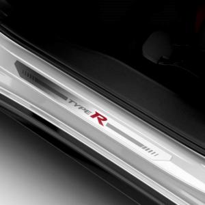Honda Type R 2015-2016 Door Sill Trims 08F05-TV8-600A