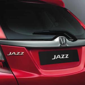 Honda Jazz 2020-Currect Tailgate Decoration 08F52-T5A-600B