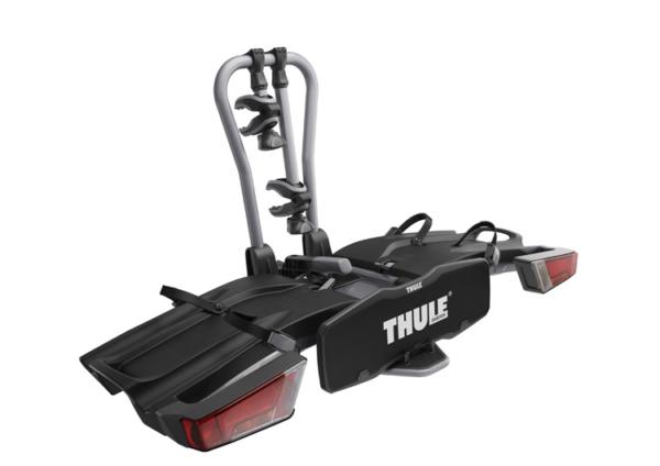 Honda Jazz 2020-Currect Thule Bicycle Carrier -Easyfold 08L14-E09-E00U