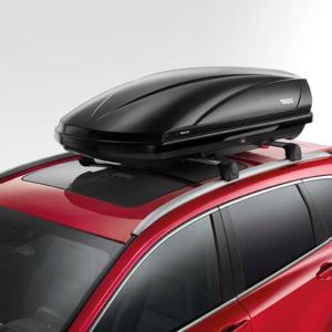 Honda Jazz 2020-Currect Thule Roofbox 410L 08L20-E09-M20