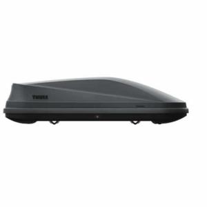 Honda Jazz 2020-Currect Thule Roofbox 400L 08L20-E09-T20