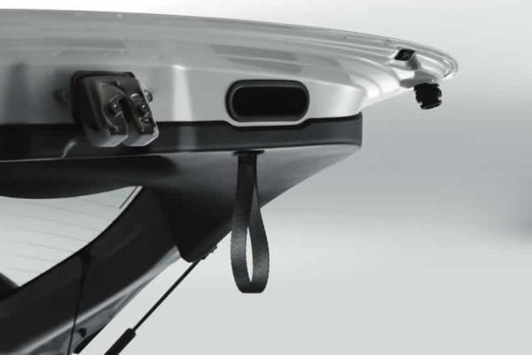 Honda Jazz 2020-Currect Tailgate Strap 08L46-T5A-610