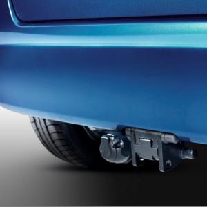 Honda Jazz 2009-2015 13 Pin Trailer Harness 08L91-TF0-600AT