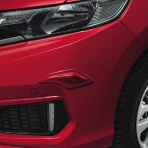 Honda Jazz 2016-2019 Front & Rear Bumper Trims 08P03-T5A-610D