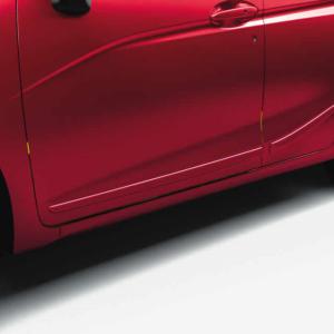 Honda Jazz 2016-2019 Side Body Trims 08P05-T5A-6J0A