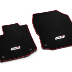Honda Type R 2015-2016 Elegance Floor Carpets 08P15-TV8-510