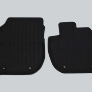 Honda Jazz 2020-Currect Front Lipped Rubber Mats 08P18-T5A-510