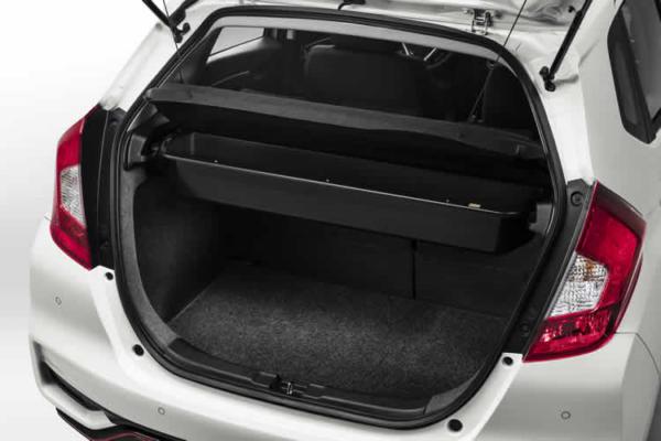 Honda Jazz 2020-Currect Under Shelf Storage Box 08U20-T5A-600