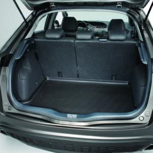 Honda Civic 2006-2011 Trunk Tray 08U45-SMG-600