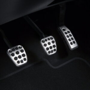 Honda Jazz Sport Pedals 08U74T5A600A