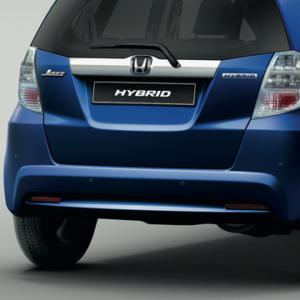 Honda Jazz 2009-2015 Rear Parking Sensors Kit 08V67-TF0-K6K0E