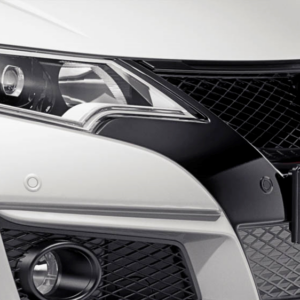 Honda Type R 2015-2016 Front And Rear Parking Sensors Kit 08V67-TV0-K570