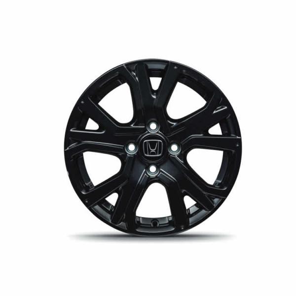 """Honda Jazz 2020-Currect 15"""" Ja1502 Alloy Wheel 08W15-T5A-600E"""