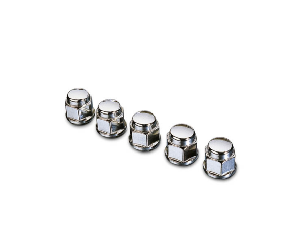 Honda Jazz 2020-Currect Wheel Cap Nuts 08W42-SR3-B00