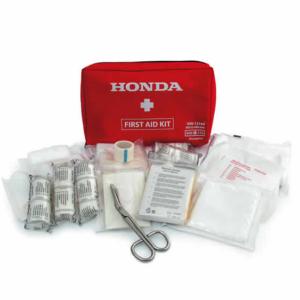 Honda Type R 2015-2016 First Aid Kit 08Z25-9R6-601