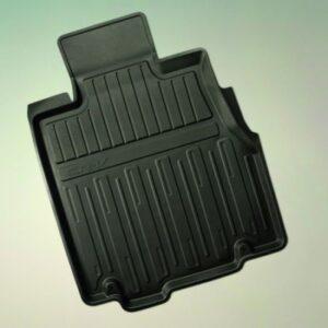Honda CR-V 2007-2012 Front Rubber Mats