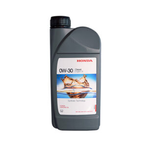 Honda 0W-30 Engine Oil 1ltr