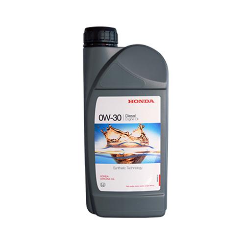 Honda 0W-30 Engine Oil 1ltr