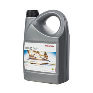 Honda 0W-30 Engine Oil 4ltr