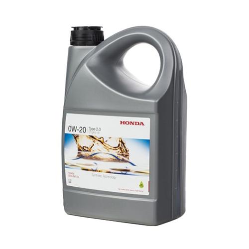 Honda 0W-30 Engine Oil 4ltr