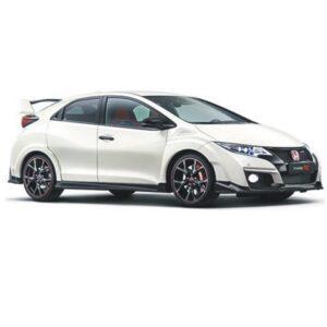 Civic Type R 2015-2016
