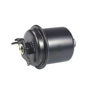 Honda Jazz fuel filter. Genuine Honda part supplied. Honda part numbers 16010SAA000, 17048TF0000 and 17048T5A000. Contact Honda Parts Direct if you require further details.