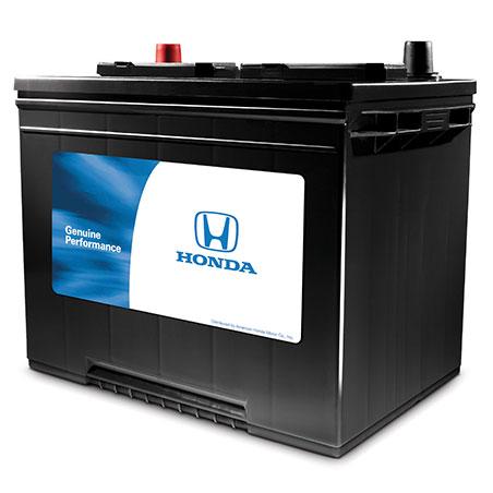 Honda Battery Various Models