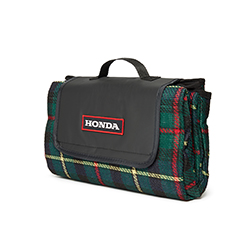 Honda Picnic Blanket