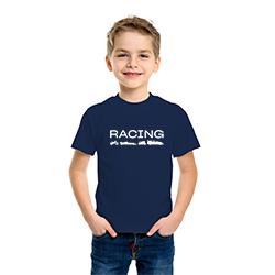Honda Racing T-Shirt Kids