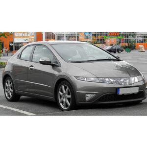 Civic Hybrid 2003-2005