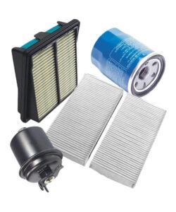 Honda FR-V Diesel Service Kit