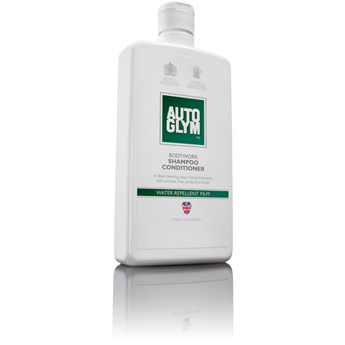 Auto Glym Bodywork Shampoo Conditioner